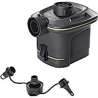 Intex 66638 - Hinchador eléctrico a pilas
