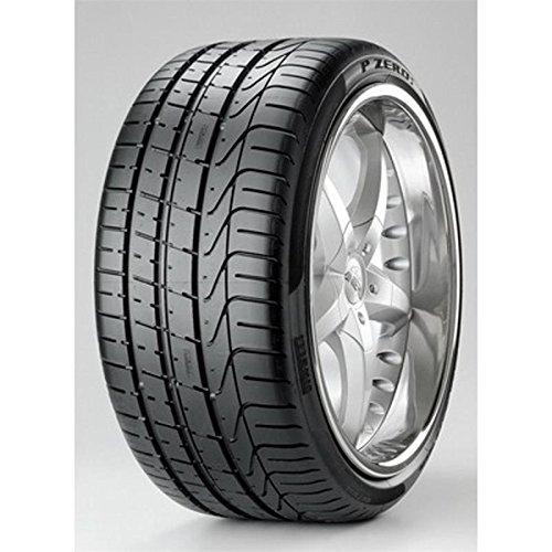 Pirelli PZERO Performance Radial Tire - 255/35ZR18 94XL 1800400
