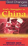 img - for God's Smuggler to China (God Changes Lives) book / textbook / text book