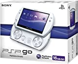 PSP Go - Pearl White - Standard Edition