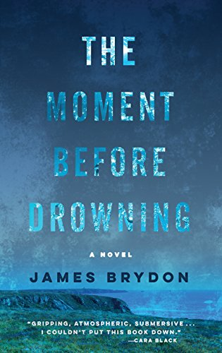 Image of The Moment Before Drowning