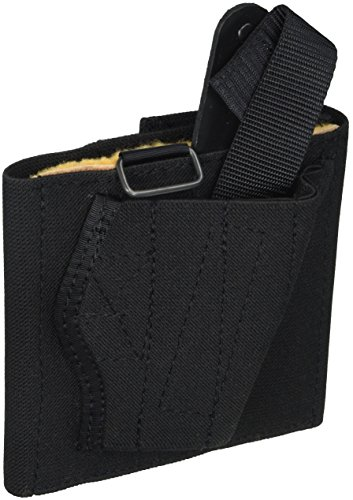 Desantis Apache Holster For Glock 26 Right Hand Black