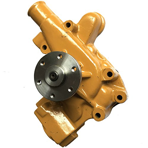 Holdwell Water Pump 6206-61-1500 for Komatsu D31Q-18 for sale  Delivered anywhere in USA
