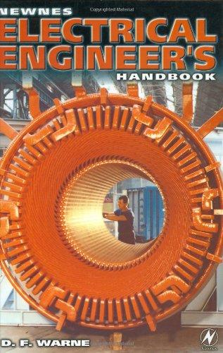Newnes Electrical Engineer's Handbook