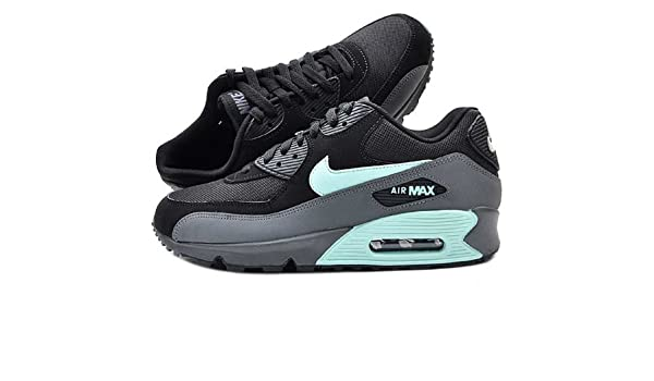 9680c93de4855 ... get amazon nike air max 90 essential black mint candy 537384 030 12 dm  us running