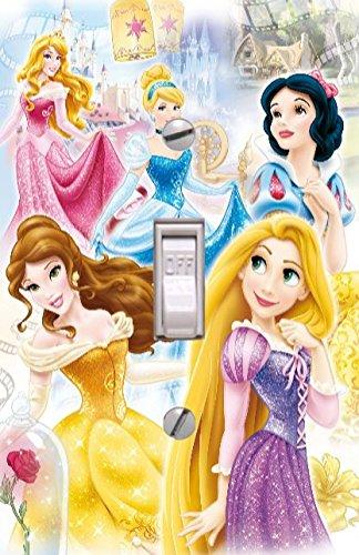 TLC Corner- All Disney Princess