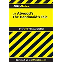 CliffsNotes on Atwood's The Handmaid's Tale (Cliffsnotes Literature Guides)