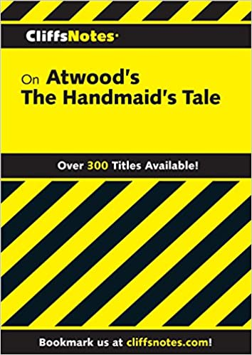 |VERIFIED| CliffsNotes On Atwood's The Handmaid's Tale (Cliffsnotes Literature Guides). Gustavo provides ESTATICA Quebec usuarios