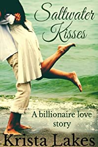 Saltwater Kisses: by Krista Lakes ebook deal