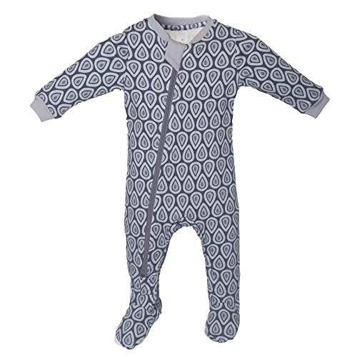 zippyjamz-organic-baby-footed-sleeper-pajamas-with-inseam-zipper-for-quickier-and-easier-diaper-chan