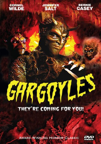 Gargoyles (Gargoyles Dvd)