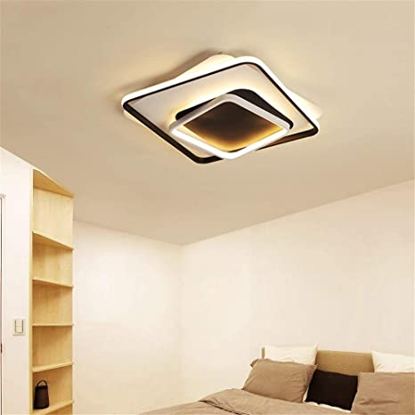Modern Ceiling Light LED Lamp for Living Room lamparas de ...