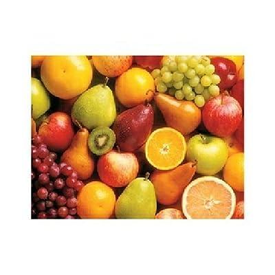Springbok Fruit Medley 500 Piece Jigsaw Puzzle By Springbok