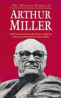 Macbeth Character Analysis Essay The Theatre Essays Of Arthur Miller Diaries Letters And Essays How To Write An Compare And Contrast Essay also Taming Of The Shrew Essay Topics The Theater Essays Of Arthur Miller Arthur Miller Robert A Martin  Long Essay Topics