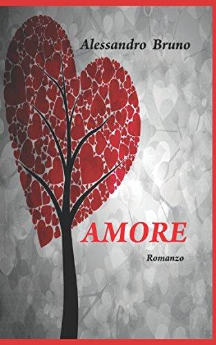 AMORE (Italian Edition)