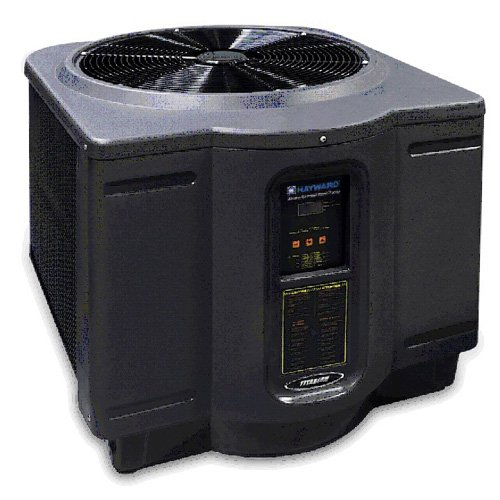 Hayward HP50TA Heatpro Titanium 50,000 BTU Heat Pump