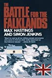The Battle for the Falklands by Max Hastings (1984-09-17)