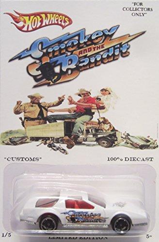 Hot Wheels CUSTOM '80s PONTIAC FIREBIRD