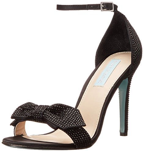 Blue By Betsey Johnson Sb-gwen Dress Sandal