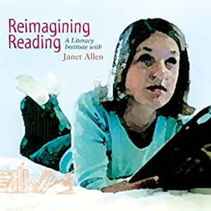 Reimagining Reading Vortrag