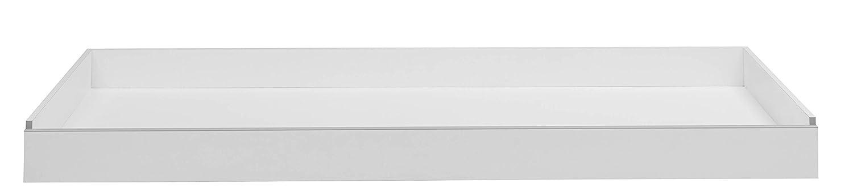 Gami Option Tiroir pour Lit 90x190 - Bois - 95 x 190 x 17 cm