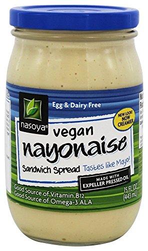 Nasoya All Natural Original Nayonaise -- 15 fl oz