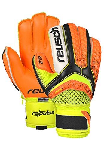 Reusch Soccer Pulse Pro G2 Ortho-Tec Goalkeeper Gloves