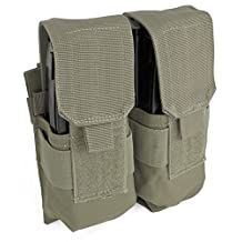 Red Rock Outdoor Gear Double Rifle Mag Pouch