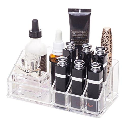choice-fun-acrylic-handy-makeup-tray-1-compact-powder-deck-2-lotion-cup-6-lipstick-lattice-transpare