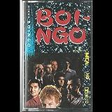 Oingo Boingo: Boi-ngo Cassette NM USA MCA MCAC-5811