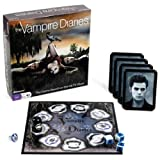 The Vampire Diaries Board Game Case Pack 4
