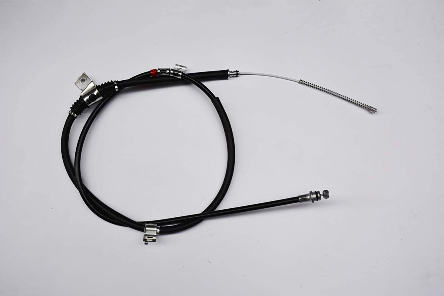 New Rear Right MR407186 Emergency Parking Hand Brake Cable Generic fit for Mitsubishi Montero Pajero 2001-2006