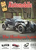 The Automobile Magazine Uk Edition May, 2014 Vol. 32 No. 3