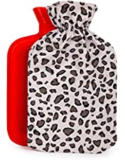 Bodico Cozy and Warm Novelty Hot Water Bottle