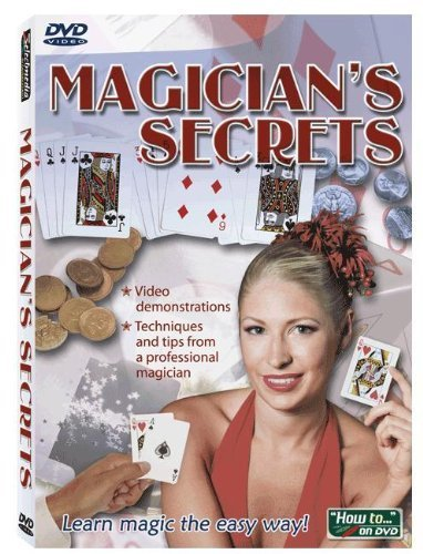 Magician's Secrets by Selectmedia