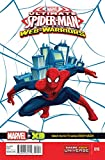 Marvel Universe Ultimate Spider-Man Web Warriors #10