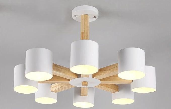 Lampade Da Ufficio A Soffitto : Larsure vintage stile plafoniera lampada da a sospensione soffitto