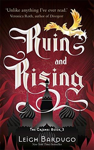 """Ruin and Rising"" av Leigh Bardugo"