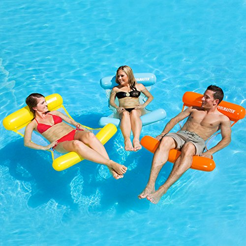 Poolmaster Vinyl Water Hammock