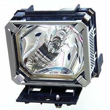 Lámparas Proyector Canon XEED X600 ORIGINAL Lámpara CANON RS-LP02 ...