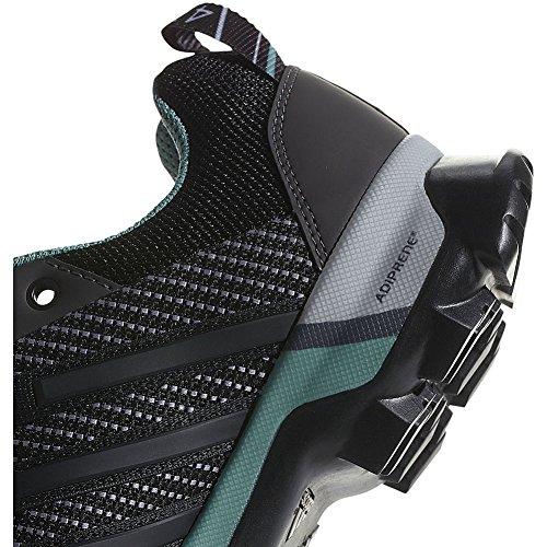 Adidas Outdoor Vrouwen Terrex Scope Gtx Schoen Carbon / Zwart / Ash Green