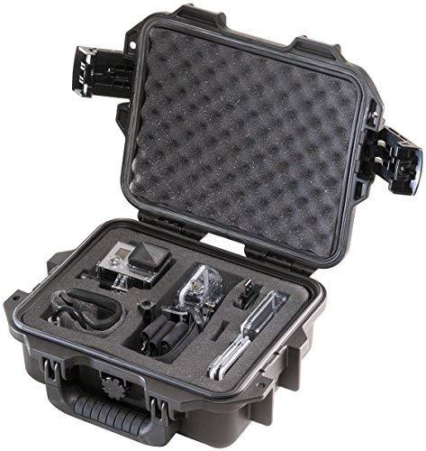 Peli SACC-1-IM2050-BLKEカメラケース、ブラック [並行輸入品]   B07LDR6MB8