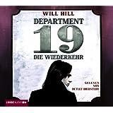 Department 19-die Wiederkehr