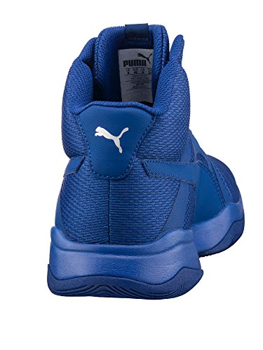 Puma , Herren Sneaker, blau - blau - Größe: 44½