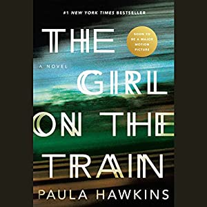 The Girl on the Train Audiobook