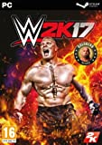 WWE 2K17 [PC Code - Steam] Boxed UK Version