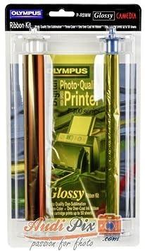 Olympus P-RBWW ink ribbon Gloss