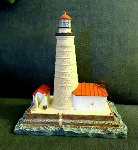 Harbour Lights 1995 Commemorative Stamp Series Spectacle Reef Michagan #410 Lighthouse