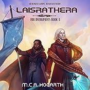 Laisrathera: Her Instruments, Book 3 | M. C. A. Hogarth