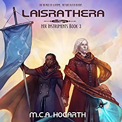Laisrathera: Her Instruments, Book 3